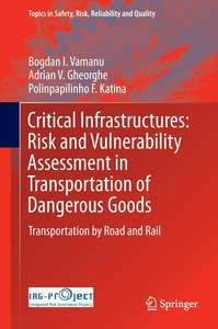 Critical Infrastructures: Risk and Vulnerability Assessment in T