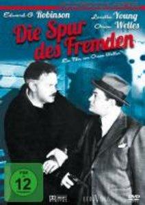 Die Spur des Fremden (DVD)