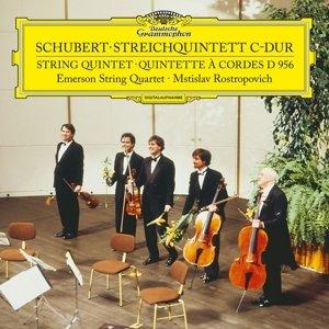 Streichquintett In C D 956 (Limited Vinyl-Ed.)