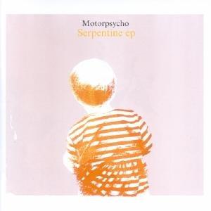 Serpentine EP