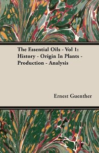 The Essential Oils - Vol 1