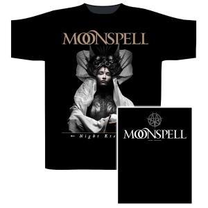 Night Eternal (T-Shirt Größe XL)