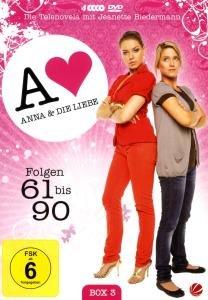 Anna und die Liebe-Box 3