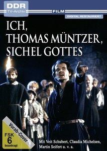 Ich,Thomas Müntzer,Sichel Gottes