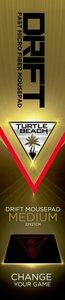 Turtle Beach DRIFT (M) Fast Microfiber Mousepad für PC und Mac