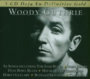 Anthology-Definitive Gold