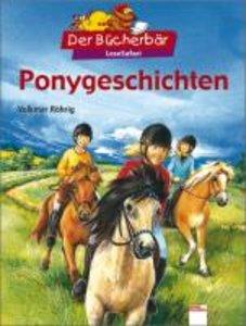 Röhrig: Ponygeschichten