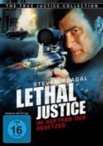 Lethal Justice - Im Auftrag des Gesetzes