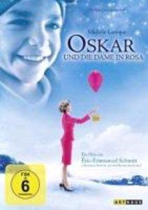 Oscar und die Dame in Rosa
