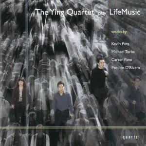 Ying Quartet Play Life Music