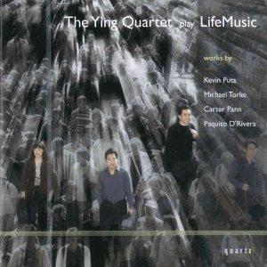 Ying Quartet Play Life Music