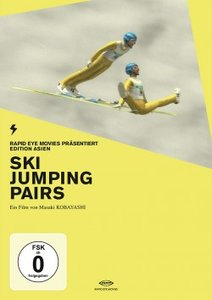 Ski Jumping Pairs (OmU) (Edition Asien)
