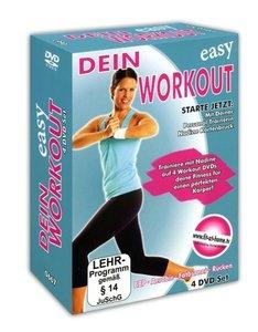Dein easy Workout