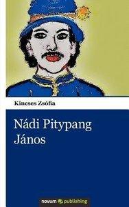 Nádi Pitypang János