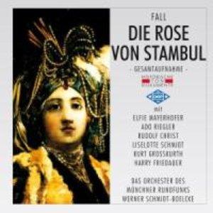 Die Rose Von Stambul