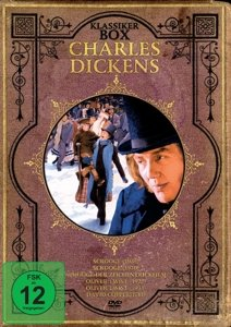 Charles Dickens-Box