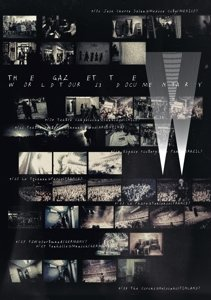 The Gazette World Tour 2013