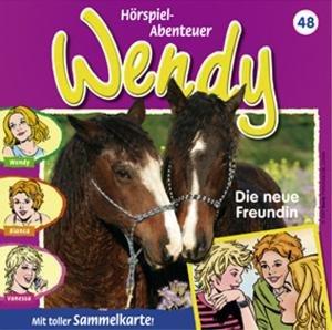 Wendy 48. Die neue Freundin