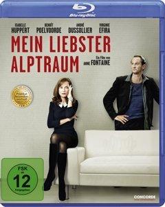 Mein liebster Alptraum (Blu-ray)