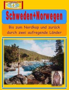 Schweden+Norwegen