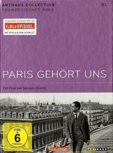 Paris gehört uns