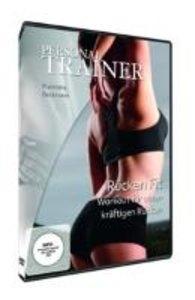 Personal Trainer-Rücken fit