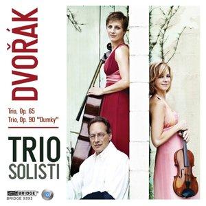 Trio's op.65 & 90