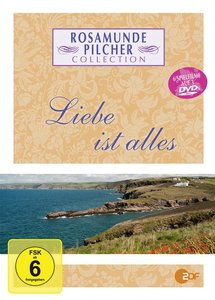 Rosamunde Pilcher Collection 16 - Liebe ist alles