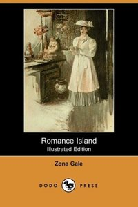 Romance Island (Illustrated Edition) (Dodo Press)