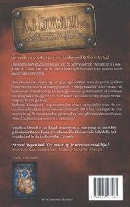 Lockwood en Co - 2 De fluisterende schedel / druk 1