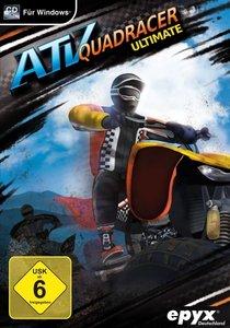 ATV Quadracer Ultimate. Für Windows Vista/7/8/8.1/10