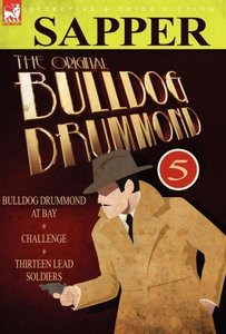 The Original Bulldog Drummond