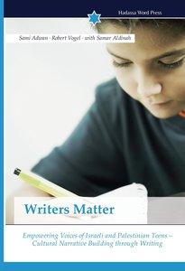 Writers Matter