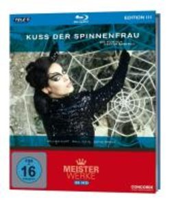 Meisterwerke in HD-Edition III (17)-(Blu-ray)