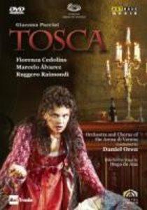 Oren/Cedolins/Alvarez: Tosca