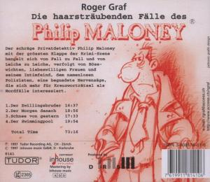Philip Maloney No.1 - zum Schließen ins Bild klicken