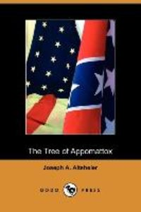 TREE OF APPOMATTOX (DODO PRESS