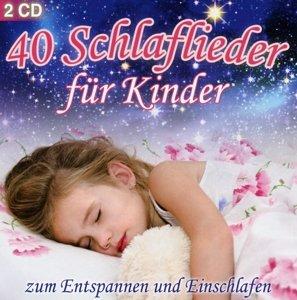 40 Schlaflieder