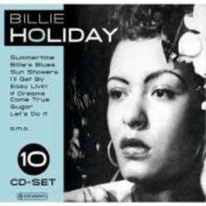 Billie Holiday-Wallet Box