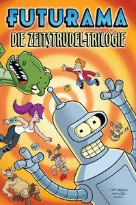 Futurama Comic 03