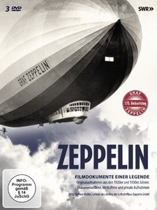 Zeppelin - Filmdokumente einer Legende