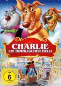 Charlie - Ein himmlischer Held