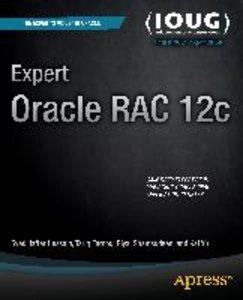 Expert Oracle RAC