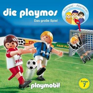 (7)Das Große Spiel (Relaunch)