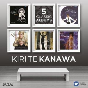 Kiri Te Kanawa-5 Classic Albums