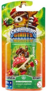 Skylanders: Giants Single Character - Shroomboom