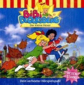 Bibi Blocksberg 17. Der kleine Hexer