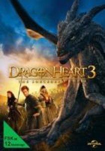 Dragonheart 3 Der Fluch des Druiden