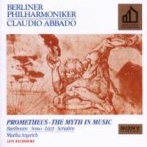 Prometheus-The Myth in Music