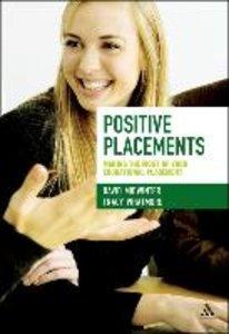 Positive Placements